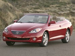 Used 2004 Toyota Camry Solara for sale in Ft. Myers, FL