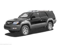 Used 2004 Toyota 4Runner SR5 Full Size SUV for sale in Mansfield, OH