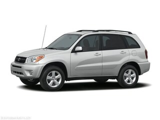 Used Vehicles for sale 2004 Toyota RAV4 Base SUV in Cleveland, OH
