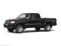 Used 2004 Toyota Tundra SR5 V8 Truck Access Cab 5TBRT34144S455853 for sale near you in Lemon Grove, CA