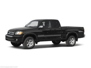 2004 Toyota Tundra SR5 Truck Access Cab For sale near Turnersville NJ