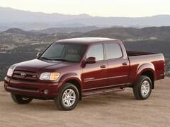 2004 Toyota Tundra SR5 Truck