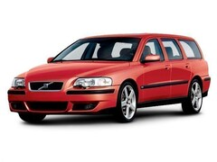 Pre-Owned 2004 Volvo V70 Wagon YV1SW59V742409720 Raleigh NC