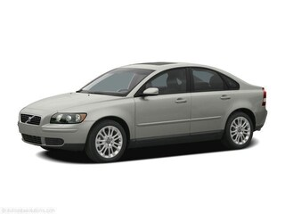 Used 2004 Volvo S40 T5 A Sedan YV1MS682742024871 for sale in Portland, OR