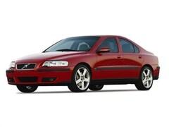 2004 Volvo S60 2.5T 2.5T Turbo Sedan YV1RS59V242391623