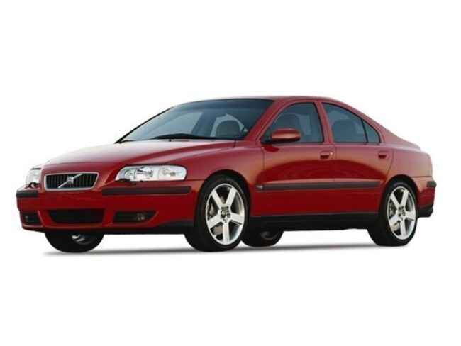 Used 2004 Volvo S60 Sedan 1802572 for sale Fort Collins, CO