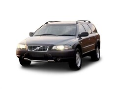 2004 Volvo XC70 2.5T A Wagon Ellsworth, Maine