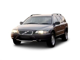 2004 Volvo XC70 2.5T Wagon