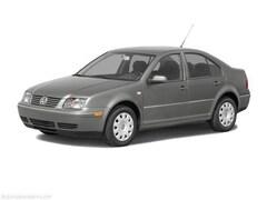 Used 2004 Volkswagen Jetta GLS 2.0L w/PZEV Sedan 3VWSA69MX4M007956 for sale in Waite Park near St. Cloud, MN