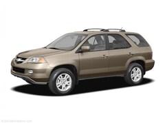 2005 Acura MDX 3.5L SUV