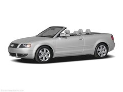 Used 2005 Audi A4 3.0 Cabriolet Convertible M91688 for sale in the Bronx
