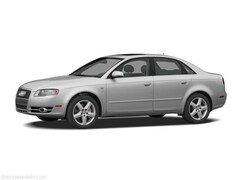 2005 Audi A4 3.2 Sedan