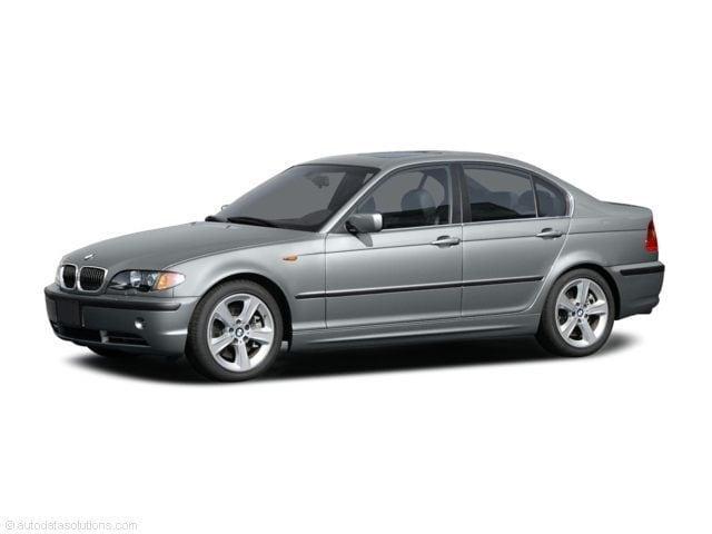 2005 BMW 3 Series 330xi Sedan