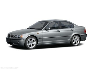 2005 BMW 3 Series 330xi Sedan