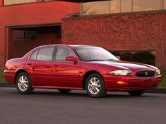 Used 2005 Buick LeSabre Custom Sedan Grand Forks, ND