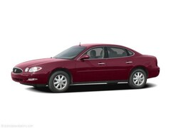Used 2005 Buick P CXS Sedan for sale in Springfield, IL