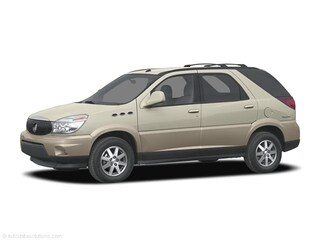 Bargain 2005 Buick Rendezvous SUV for sale in Erie, PA