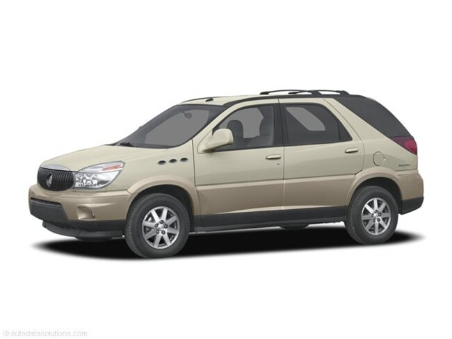 2005 Buick Rendezvous SUV