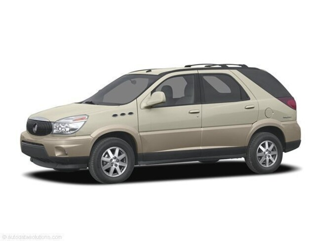 Used 2005 Buick Rendezvous SUV T17718A in Marysville, WA