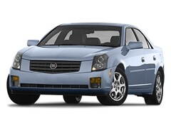 Used 2005 Cadillac CTS 4dr Sdn 2.8L Car for sale in Eau Claire, WI