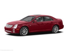 Used 2005 CADILLAC STS V8 Sedan for sale near Germantown, TN near Southaven, MS