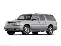 Used Vehicles for sale 2005 CADILLAC ESCALADE ESV SUV in Elizabethtown, PA