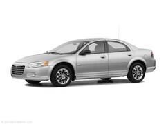 2005 Chrysler Sebring Base Sedan