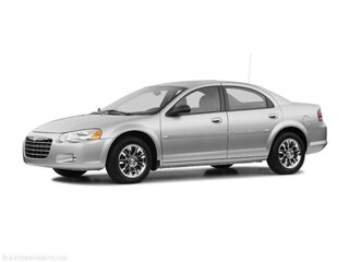 Used 2005 Chrysler Sebring Touring Sedan in Union, NJ
