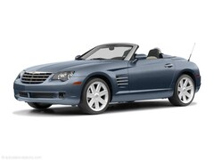 2005 Chrysler Crossfire LIMI Convertible