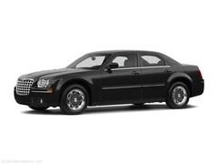 2005 Chrysler 300 300 Sedan