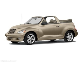 2005 Chrysler PT Cruiser GT Convertible For Sale In Northampton, MA