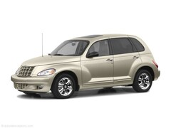 2005 Chrysler PT Cruiser 4DR Base