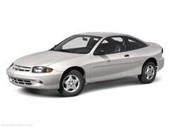 2005 Chevrolet Cavalier LS Coupe