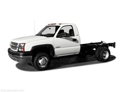 Used 2005 Chevrolet Silverado 3500 Chassis for sale in Muncie, IN