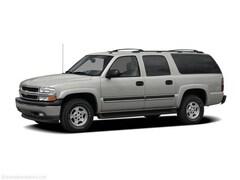 Used vehicles 2005 Chevrolet Suburban 1500 SUV for sale near you in Savannah, GA