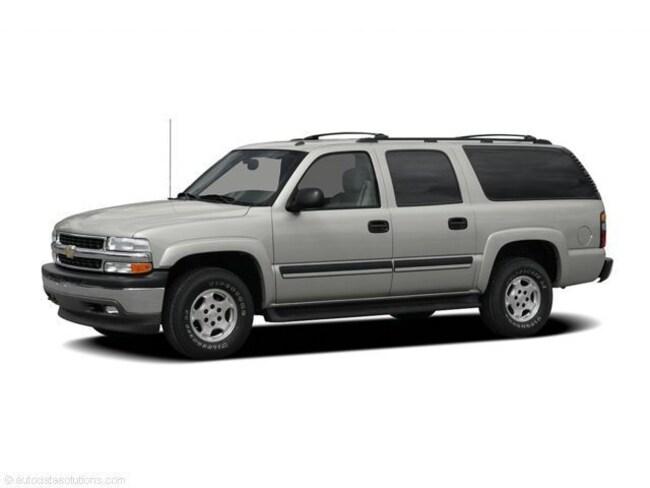 Used 2005 Chevrolet Suburban 1500 SUV near Rupert ID