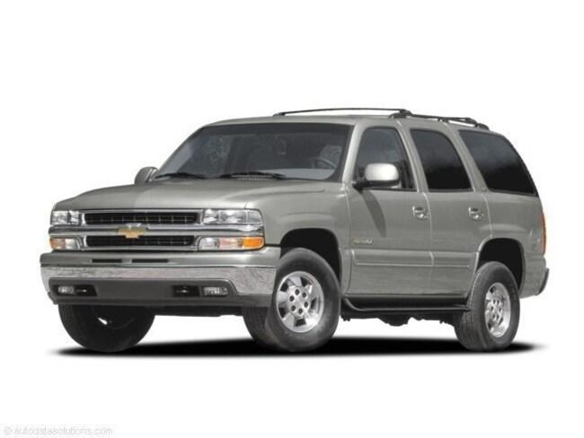 2005 Chevrolet Tahoe LT SUV