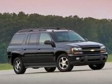 2005 Chevrolet TrailBlazer EXT SUV