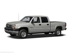 2005 Chevrolet Silverado 3500 Truck Crew Cab 1GBJC33U15F822309