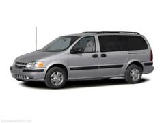 2005 Chevrolet Venture LS Ext WB Van Extended Passenger Van