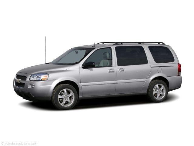 2005 Chevrolet Uplander LS Minivan/Van