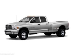 Used Vehicles  2005 Dodge Ram 3500 Truck Quad Cab 5G728095 for sale in Kerrville near Boerne, TX