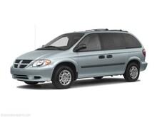 2005 Dodge Caravan Van