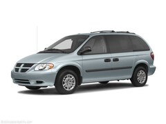 2005 Dodge Caravan SXT Mini-Van for sale in Frankfort, KY