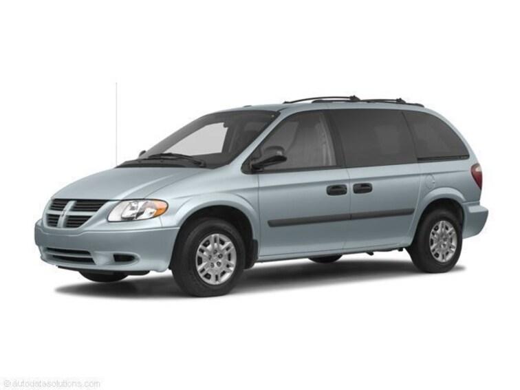 Used 2005 Dodge Caravan SXT SXT  Mini-Van Olympia, WA