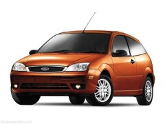 Used 2005 Ford Focus BLACK CLOTH for sale in Grand Rapids