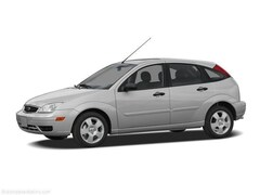2005 Ford Focus ZX5 S HB ZX5 S