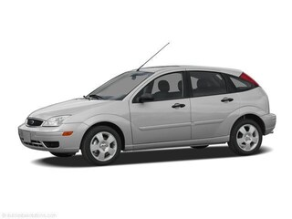2005 Ford Focus Hatchback for sale in Mendon, MA at Imperial Cars