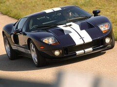 2005 Ford GT Base Coupe Manteca, CA