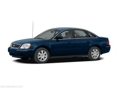 2005 Ford Five Hundred 4dr Sdn SE Car